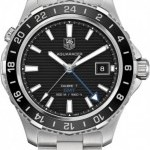 TAG Heuer Aquaracer 500m Calibre 7 GMT