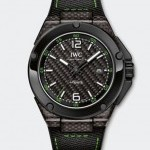 IWC Ingenieur Automatic Carbon