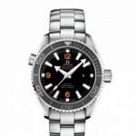 Omega Seamaster Planet Ocean Co-Axial 375 MM