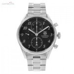 TAG Heuer Carrera Heritage CAS2110BA0730 Stainless Steel Aut