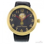 Jacob & Co. Jacob  Co Valentin Yudashkin WVY-085 Gold Bezel Au