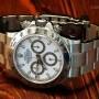 Rolex daytona acciaio ref.116520 bellissimo