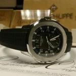 Patek Philippe 5164 AQUANAUT GMT