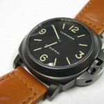 Panerai PAM 9 T SO CALLED RAMBO