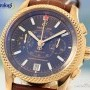 Breitling For Bentley Mark VI 18K Solid Rose Limited Edition