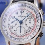 Longines Heritage Tachymeter Chrono ref L27814132
